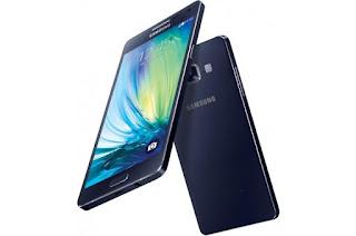 Spesifikasi Lengkap Samsung Galaxy A5 Terbaru