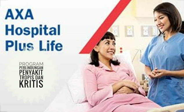 AXA Hospital Plus Life