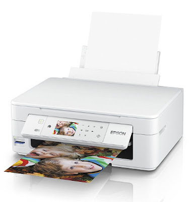 Epson Expression Home XP-445 Driver Download
