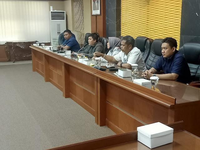 Diadukan masyarakat, pengusaha galian tanah tak berizin dipanggil DPRD Purwakarta