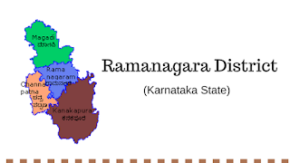 Ramanagara district