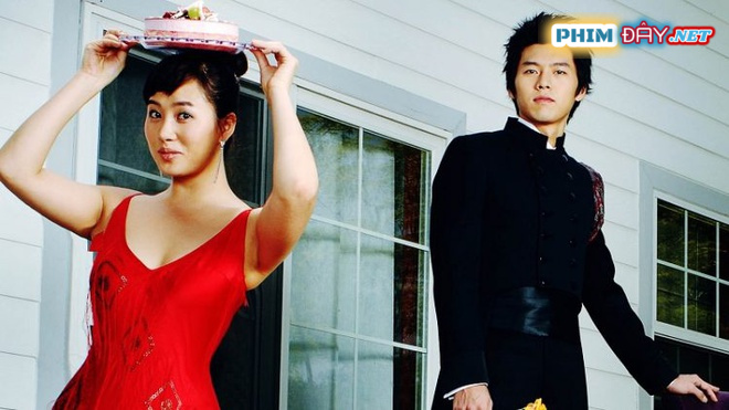 Tên Tôi Là Kim Sam Soon - My Lovely Sam Soon (2005)