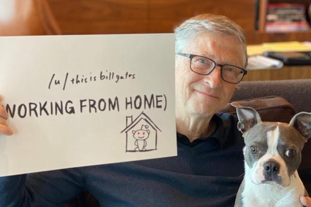 Bill Gates Coronavirüs ile mücadelede mikroçipleri kullanacak