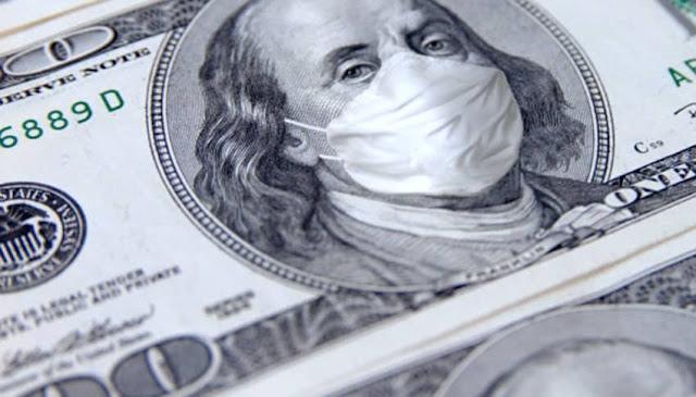 Pandemia de coronvirus amenaza al capitalismo de EEUU