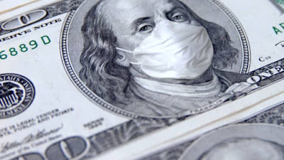 Pandemia amenaza al capitalismo en Estados Unidos, dice experto