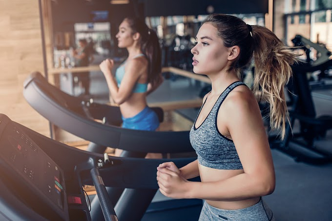 How does exercise affect fitness?