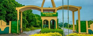 Oke Ogun Poly chamber suspends minister, other important officers over supposed budgetary fraud