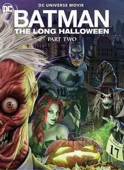 Batman: O Longo Dia das Bruxa – Parte 2 Torrent Thumb