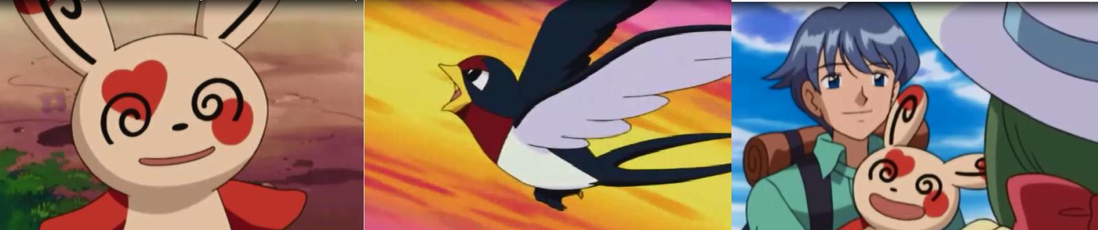 Pokemon Capitulo 17 Temporada 7 En Busca De Un Spinda