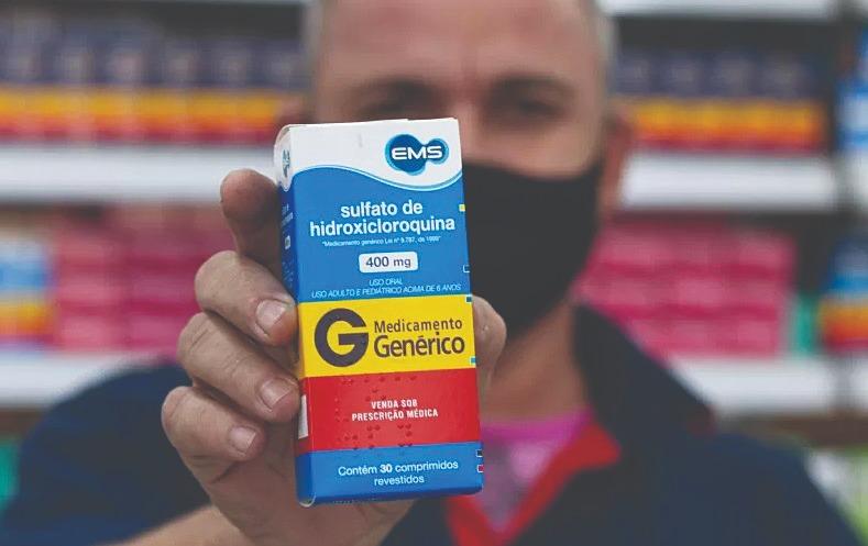 Pressão do tratamento precoce: clínico denuncia distribuição de kit covid em Santarém