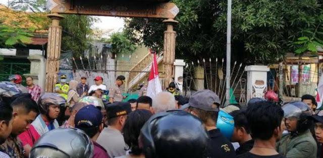 Ketua NU Surabaya Imbau Ansor dan Banser tak Gegabah Sikapi Buntut Kerusuhan Mahasiswa Papua