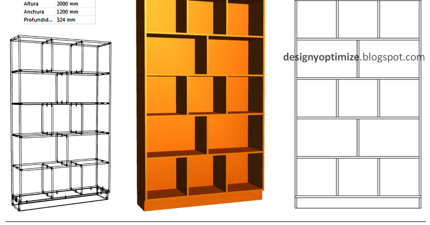 Dise o de muebles madera dise o planos de construcci n for Diseno de planos de construccion