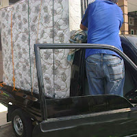 Sewa Pickup di Medan.