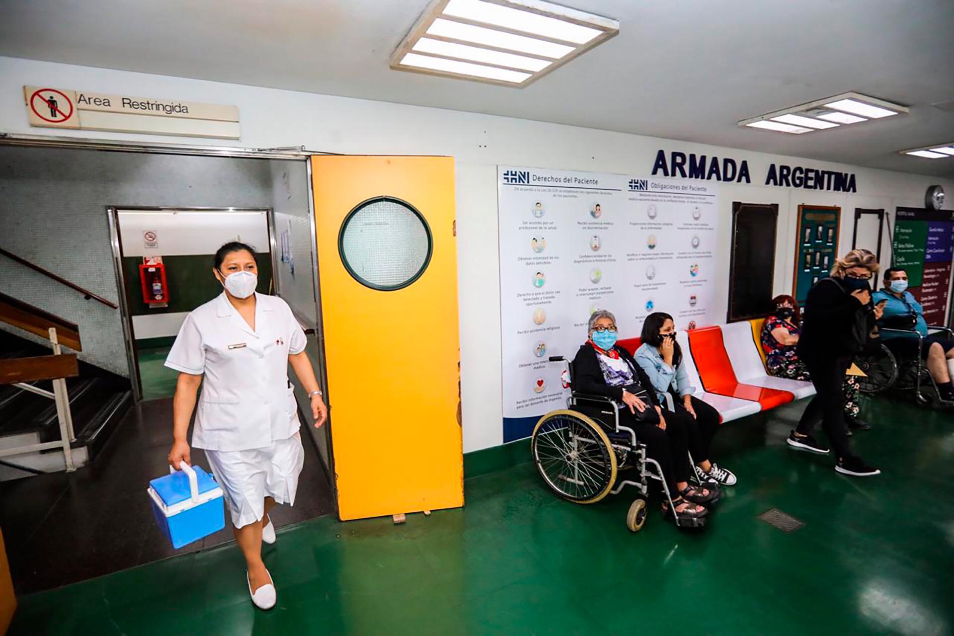 Coronavirus en Argentina: confirmaron 160 muertes y 8.704 nuevos casos en las últimas 24 horas
