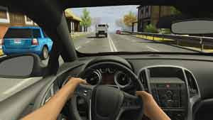 تحميل لعبة سيارات للاندرويد برابط مباشر Download car game direct link