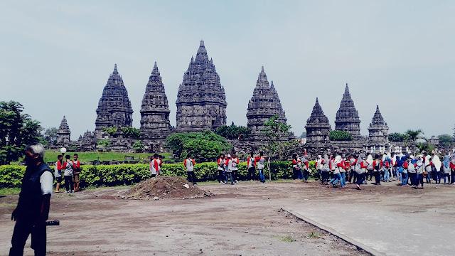 Wisata Jogja Paling Mempesona