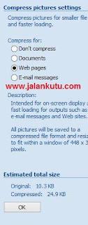 cara mengecilkan ukuran gambar - webpages