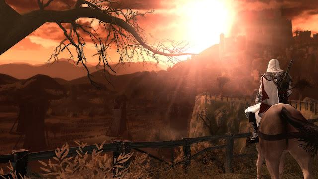 Assassins Creed BrotherHood Complete Edition Captura 1