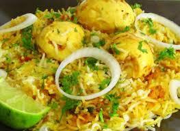 Special Egg Biryani अंडा बिरयानी |  Rice Recipes