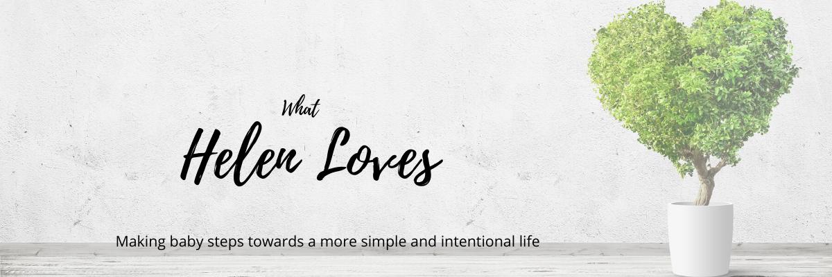 Blog header for whathelenloves