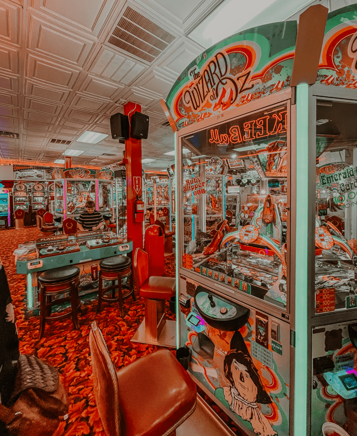 Seaside Heights Boardwalk - Seaside Heights Boardwalk Arcade - Seaside Heights NJ Boardwalk - Seaside Heights Boardwalk Hours - Seaside Heights Boardwalk Tickets - Things to do in Seaside Heights, NJ – Seaside Heights Attractions