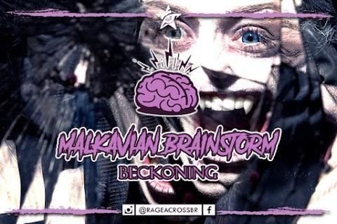 Malkavian Brainstorm - Beckoning V5