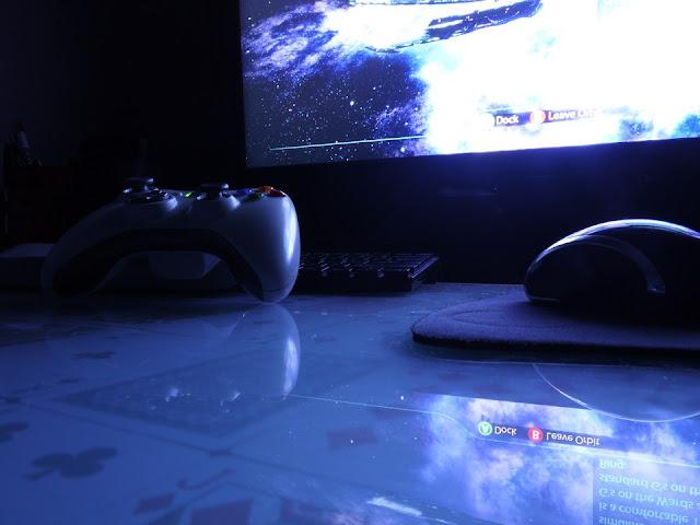 Comfy Game Night