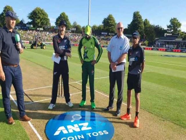 मैच शुरू होने से चंद छण पहले, न्यूजीलैंड ने सुरक्षा के मद्देनजर पाकिस्तान दौरा रद्द किया, न्यूजीलैंड पर भड़के पीसीबी चीफ