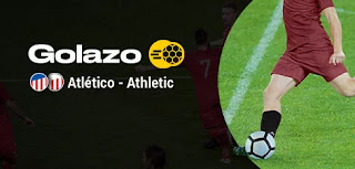 bwin promo golazo Atletico vs Athletic 26-10-2019