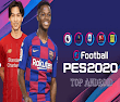 PES 2020 MOD FTS 20 Android Offline 300MB Best Graphics