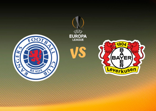 Glasgow Rangers vs Bayer Leverkusen
