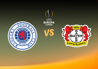 Glasgow Rangers vs Bayer Leverkusen Resumen y Goles