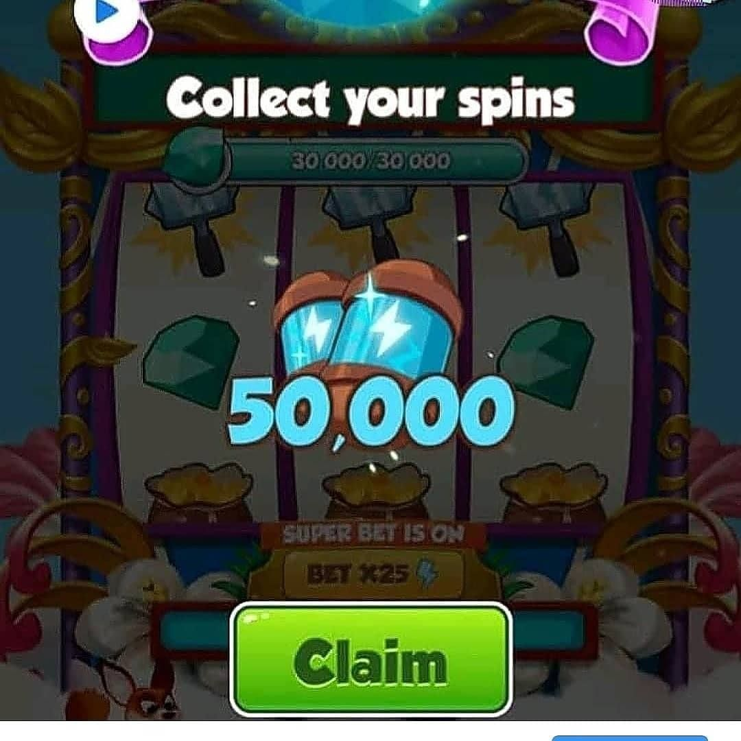 Get Coin Master Unlimited Spins and Coins For Free! 100% Working [20 Oct 2020]
