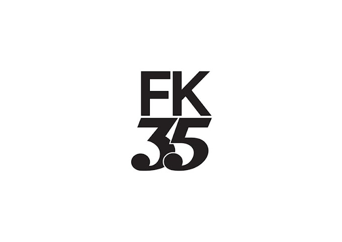 FK35 - Modern clothes for men insipred by the sea