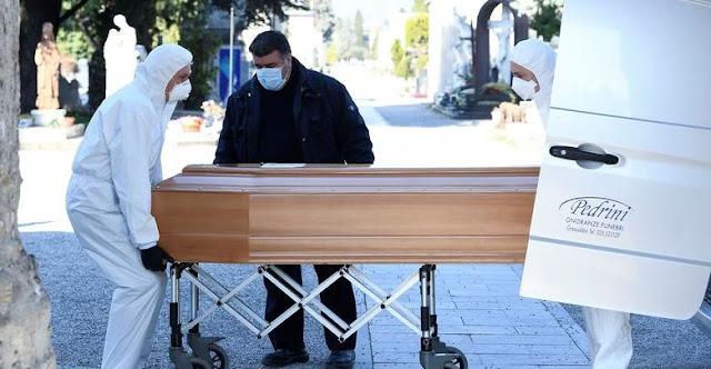 المهدية : تسجيل 2 حالات وفاة بفيروس كورونا