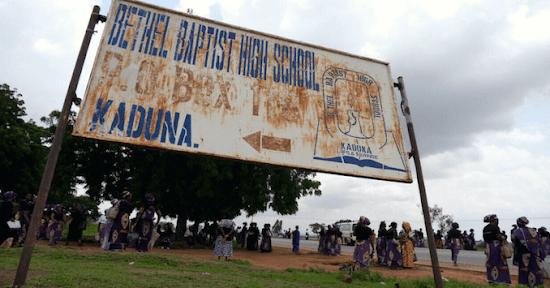 Nigeria,Bandits,32 Bethel Baptist Students,Kaduna,News,