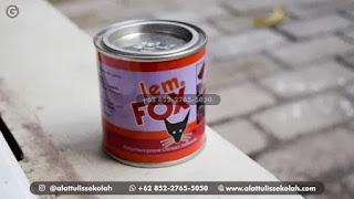 distributor lem fox di bali | +62 852-2765-5050