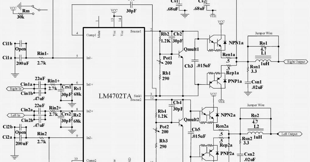 simple self oscillating switching converter circuit diagram