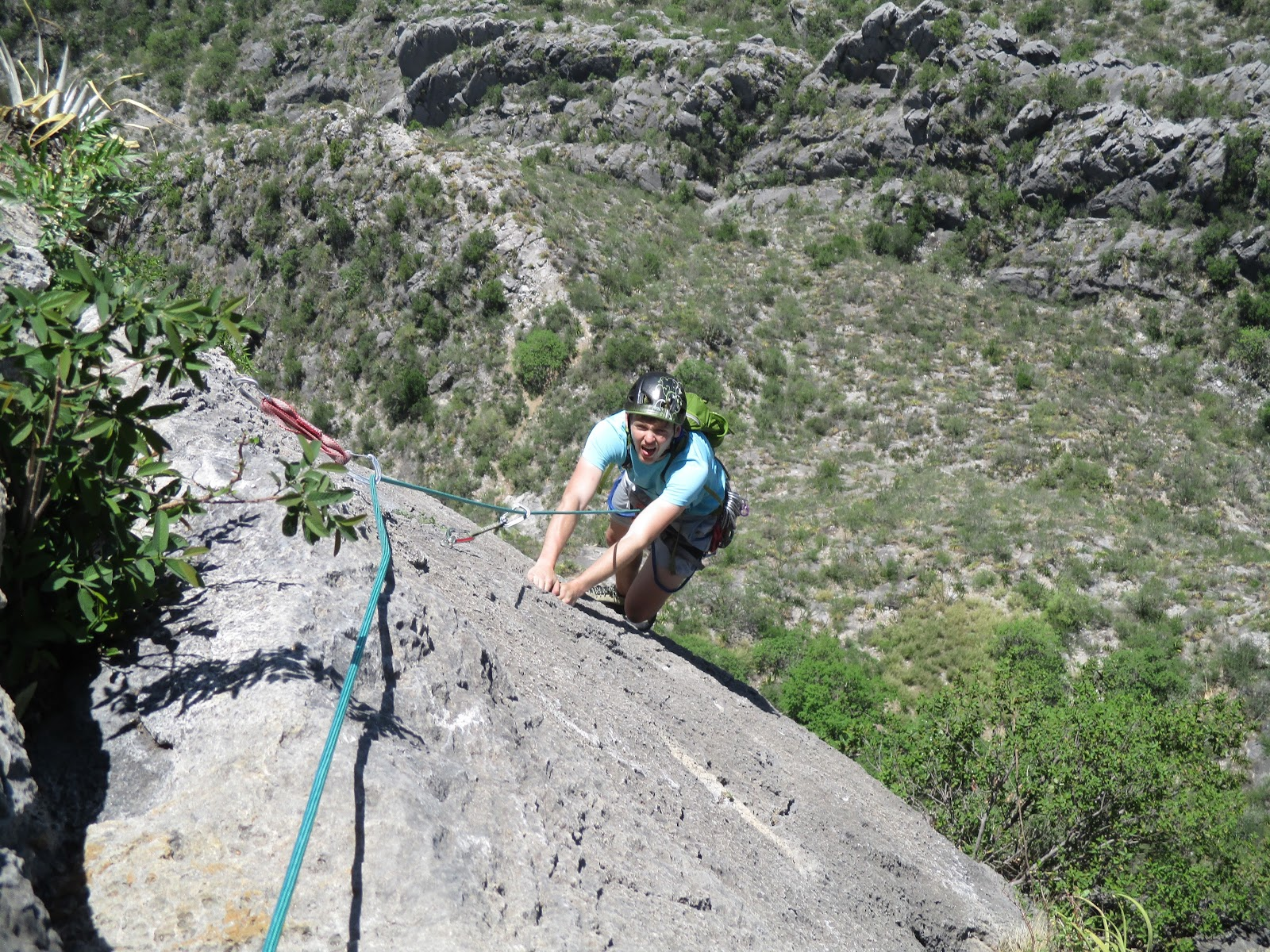 el potrero chico guidebook