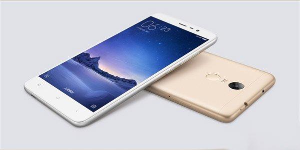 Xiaomi Redmi 3, Xiaomi, Smartphone