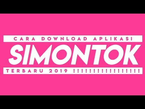 Aplikasi simontox app 2019 apk download latest version baru
