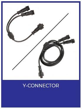Y-Connector