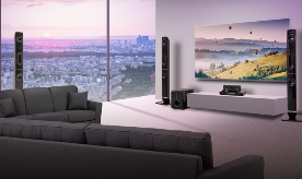 home theater speaker bring the cinema at home img