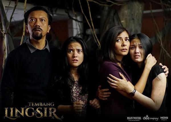 5 Film Indonesia Terburuk Tahun 2019, dari Tembang Lingsir sampai Kain Kafan Hitam