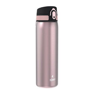 One Touch insulated leakproof bottle