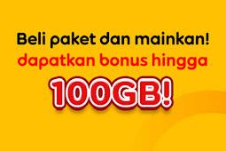 Cara Daftar Paket Internet Indosat IM3 Murah di Bawah 50 Ribu