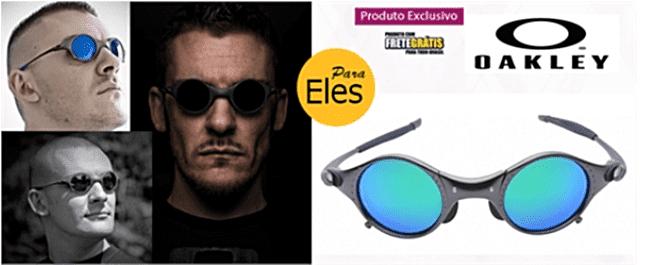 Óculos de Sol Oakley Mars-TPM-de-ofertas
