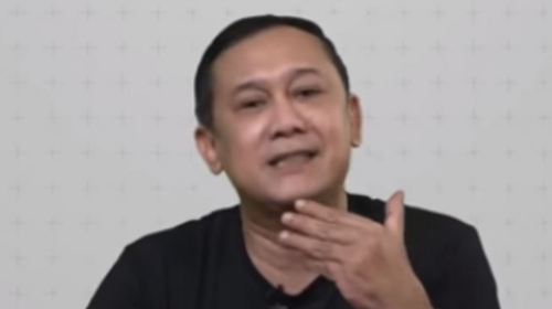 Denny Siregar: DKI Jakarta Kacau Balau