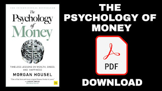 The Psychology of Money PDF Download