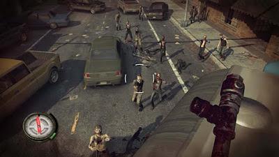 The Walking Dead: Survival Instinct Free Download